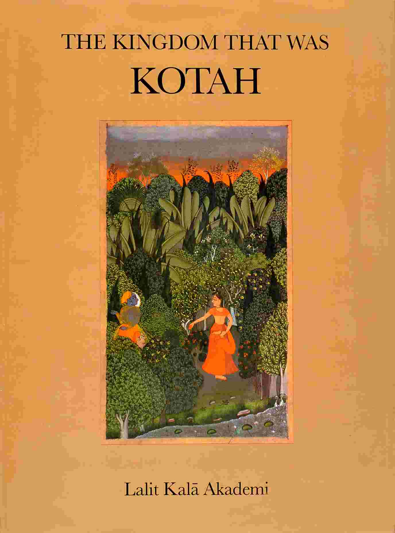 Book The Kingdom that was Kotah
