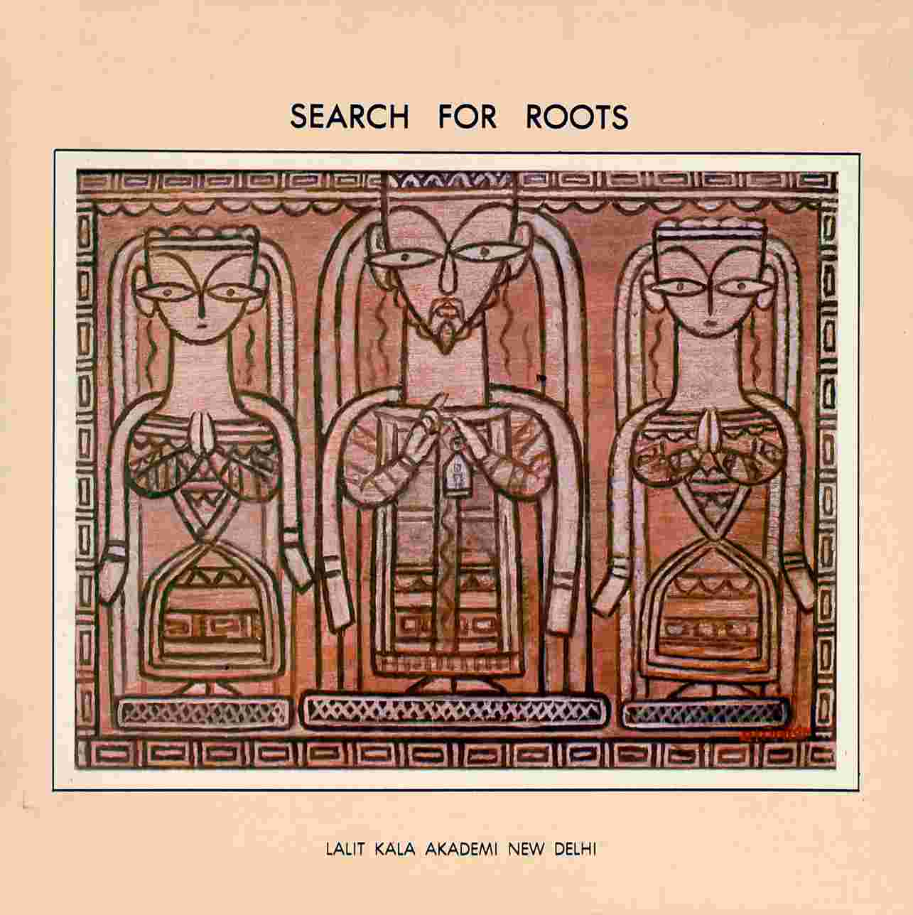Cat- Search For Roots